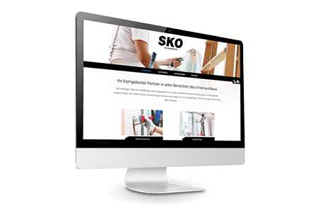 Website - SKO